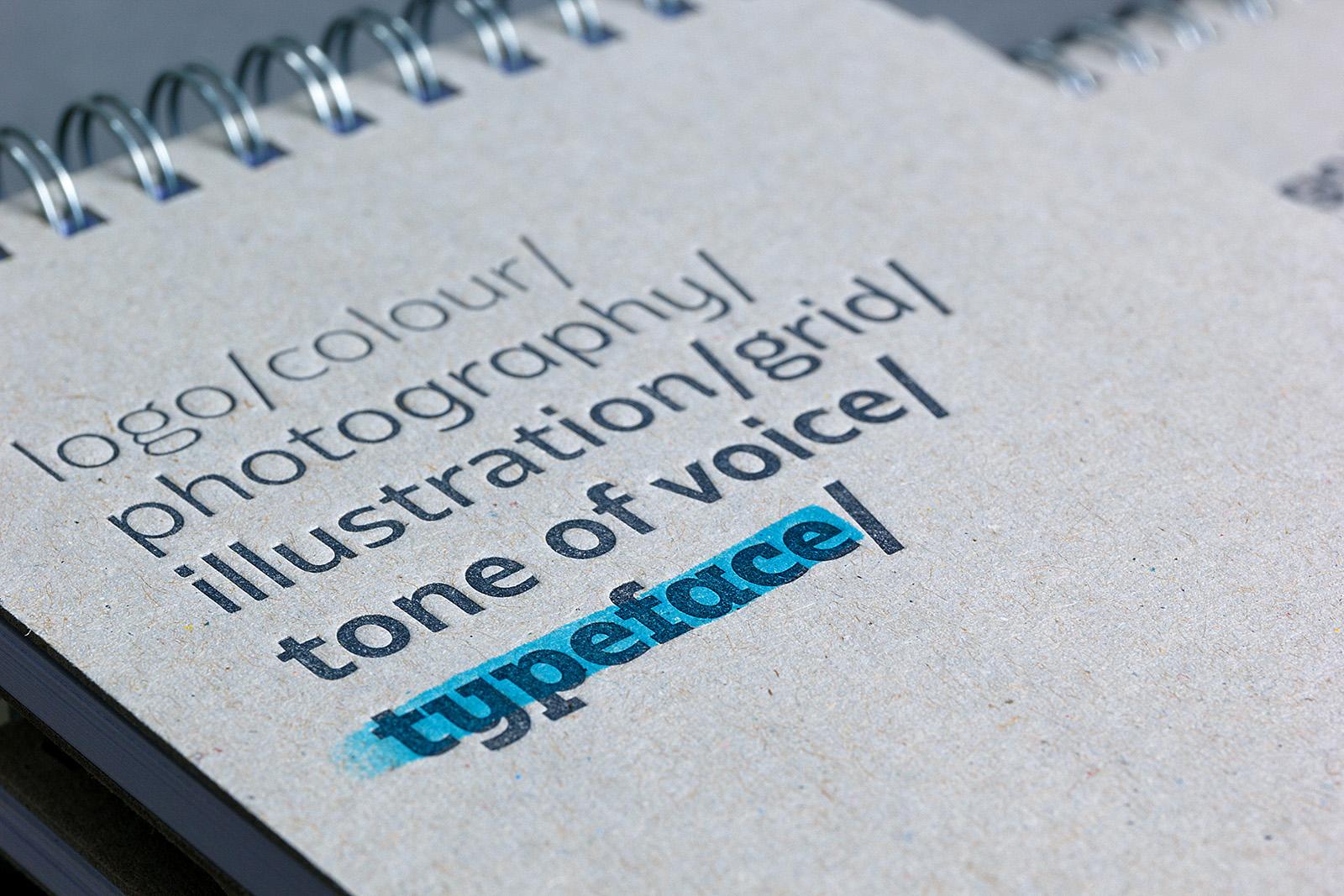 BwNotepads_typeface_closeup
